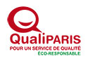 QualiPARIS, éco-responsable