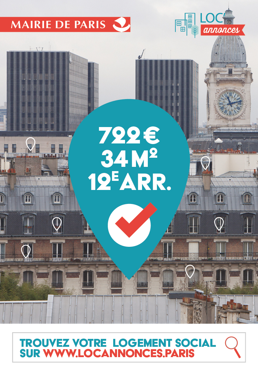 1 Loc Annonces Mairie Du 12e