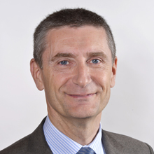 Frédéric PECHENARD