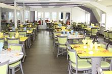 Restaurant Émeraude Mouffetard