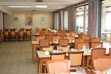 Restaurant Émeraude de Port-Royal