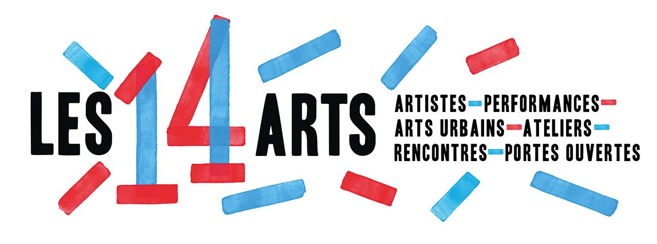 14 Arts