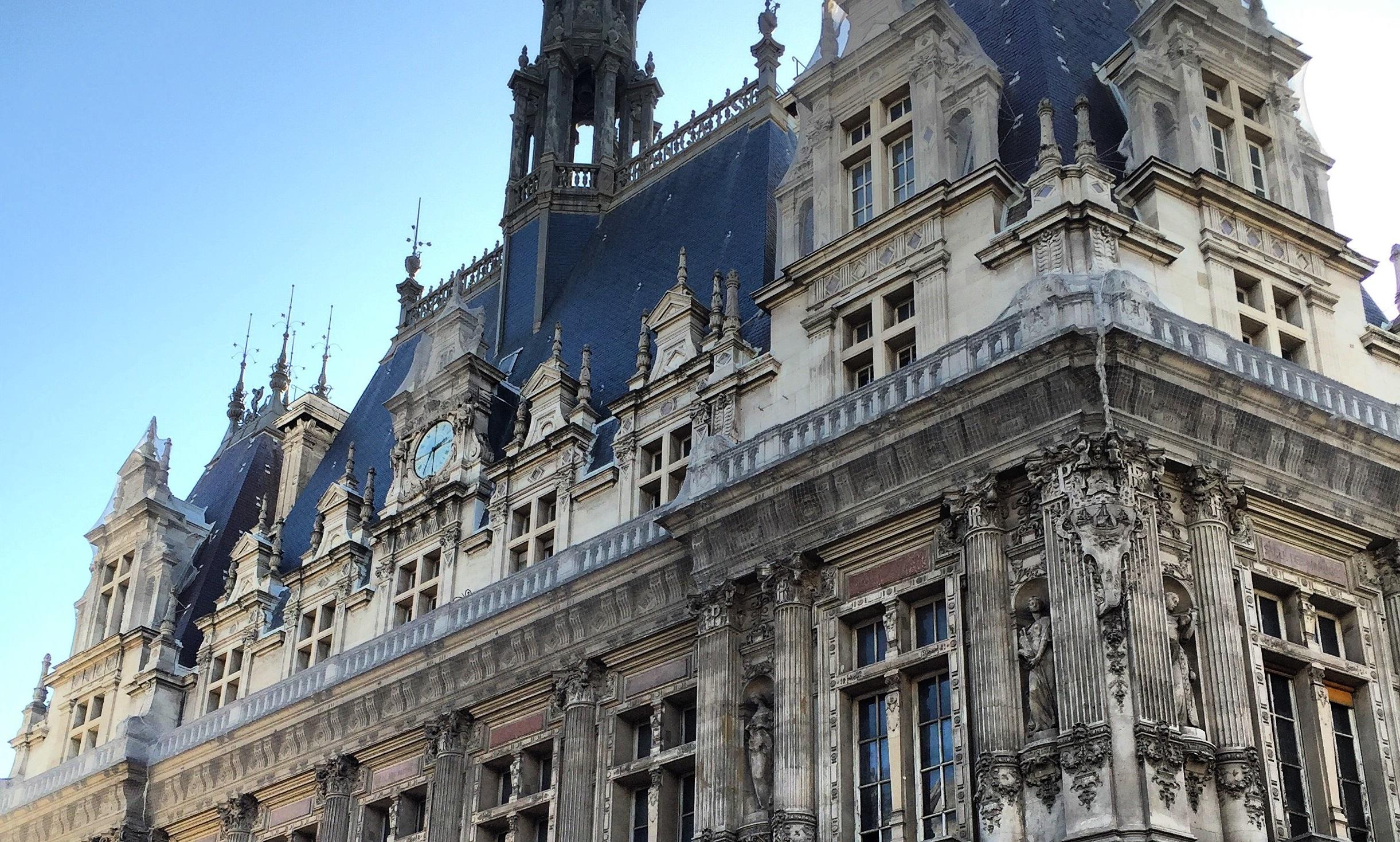 Mairie du 10e arrondissement de paris mairie du 10e - Piscine municipale paris 19 ...