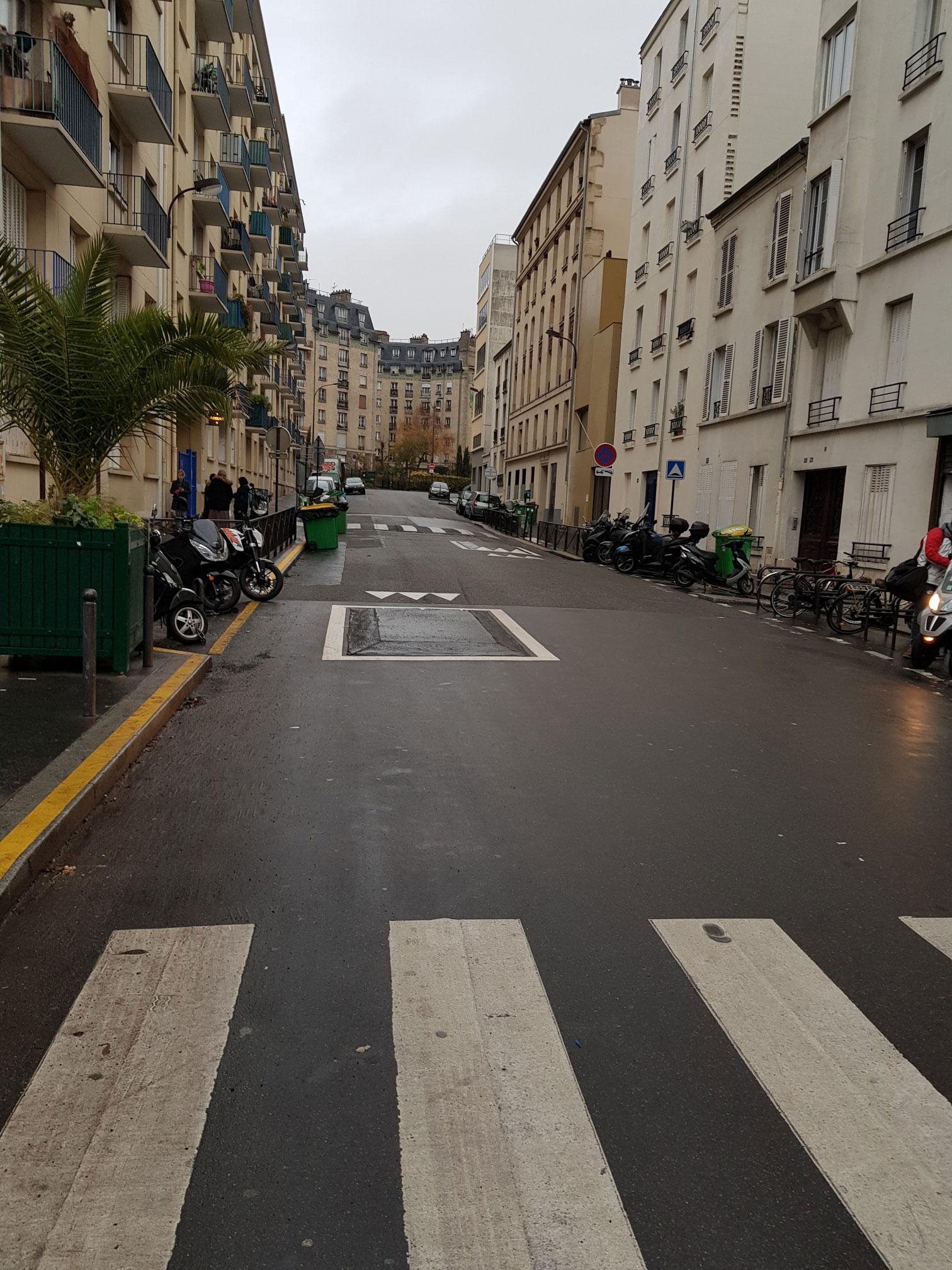 La Villa Rue Jouffroy D Abbans