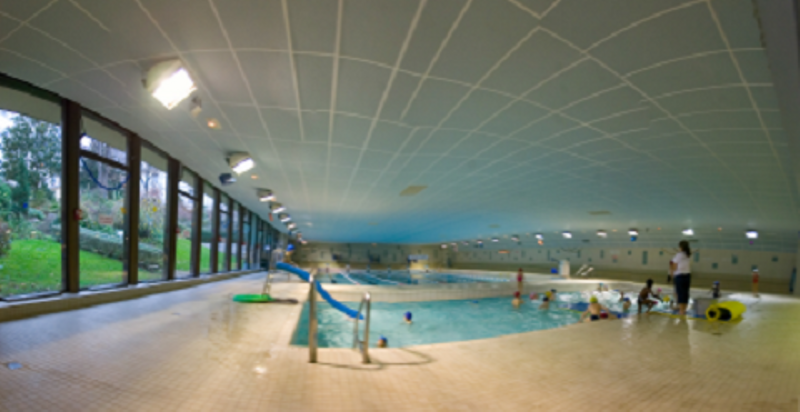 Les piscines du 5e arrondissement mairie du 5e for Piscine paris 11