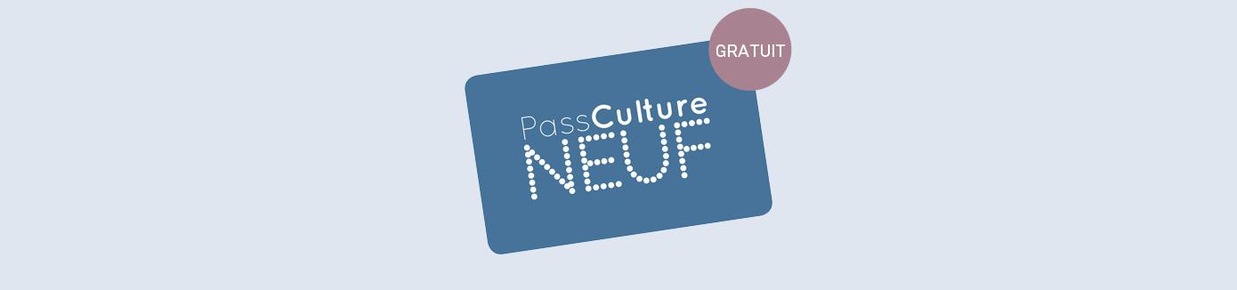 pass culture paris