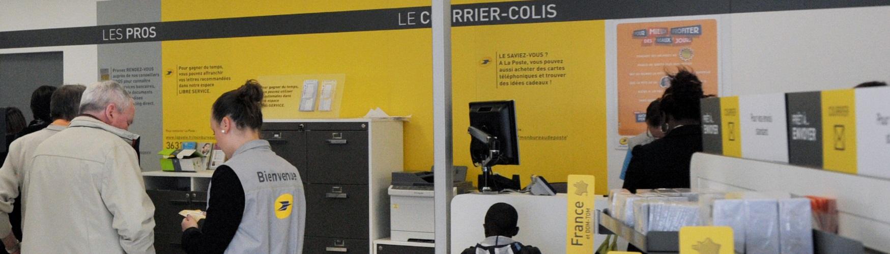 La poste nouveaux horaires des bureaux du 15e mairie du 15e - Bureau de poste paris 15 ...