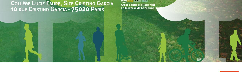 jardin porte de vincennes Porte de Vincennes : ateliers de concertation sur le jardin Carnot - Mairie  du 12e