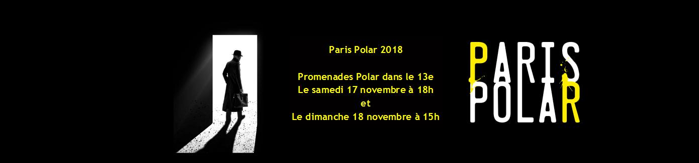 promenades polar dans le 13e samedi 17 novembre et dimanche 18 novembre 2018 mairie du 13e. Black Bedroom Furniture Sets. Home Design Ideas
