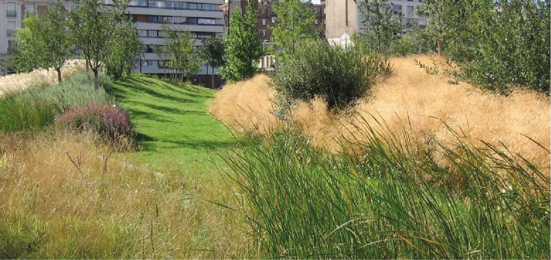 Présentation du projet d\'extension du Jardin Debergue-Rendez ...