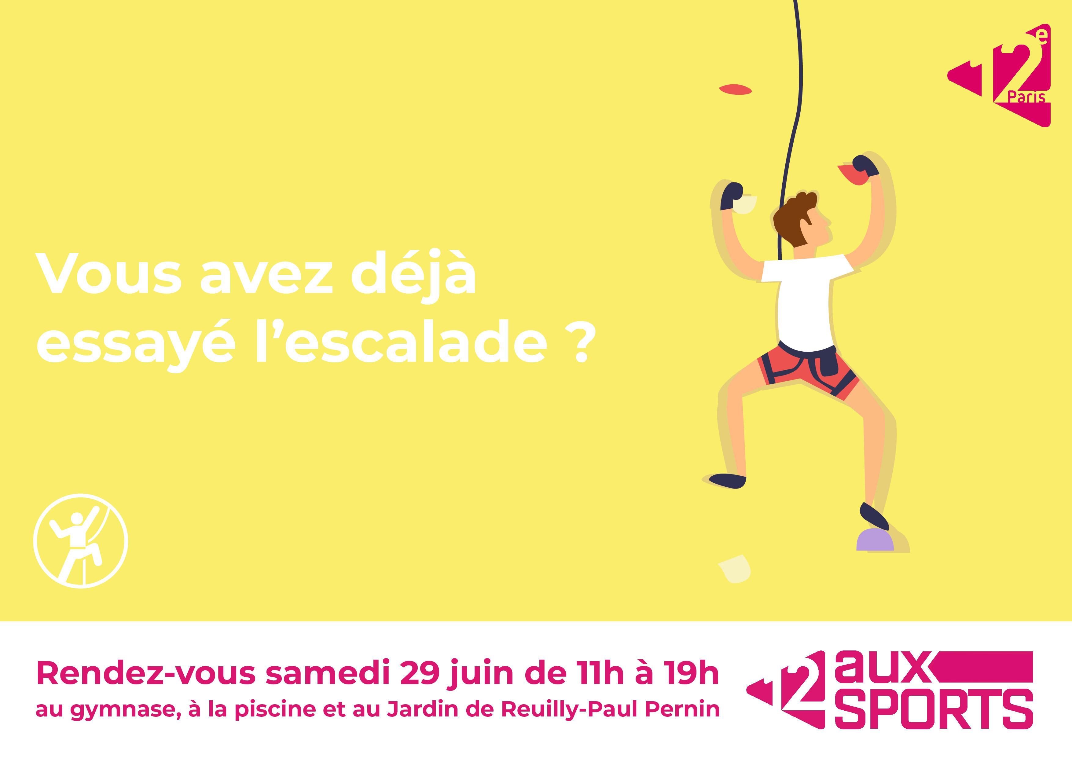 12 Aux Sports 2019 Mairie Du 12e