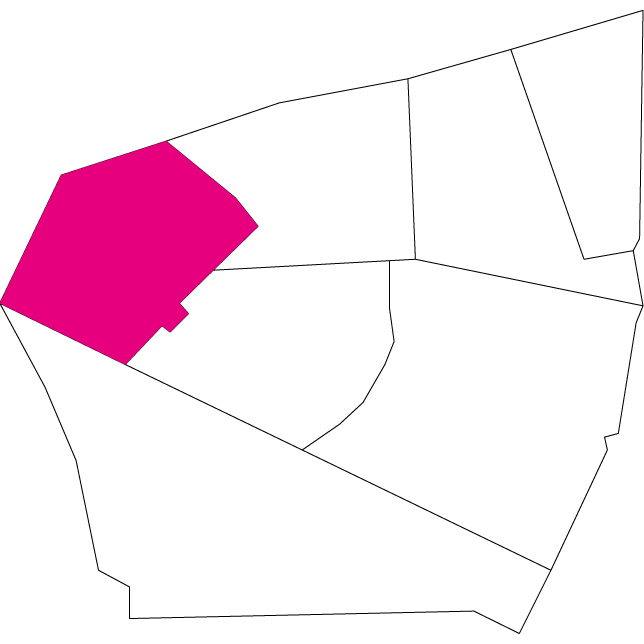Carte CCQ - Hoche-Friedland