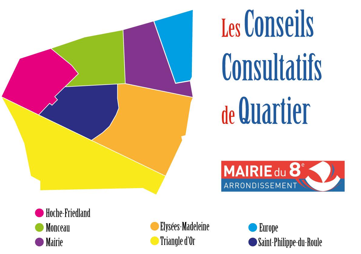 CCQ du 8e arrondissement