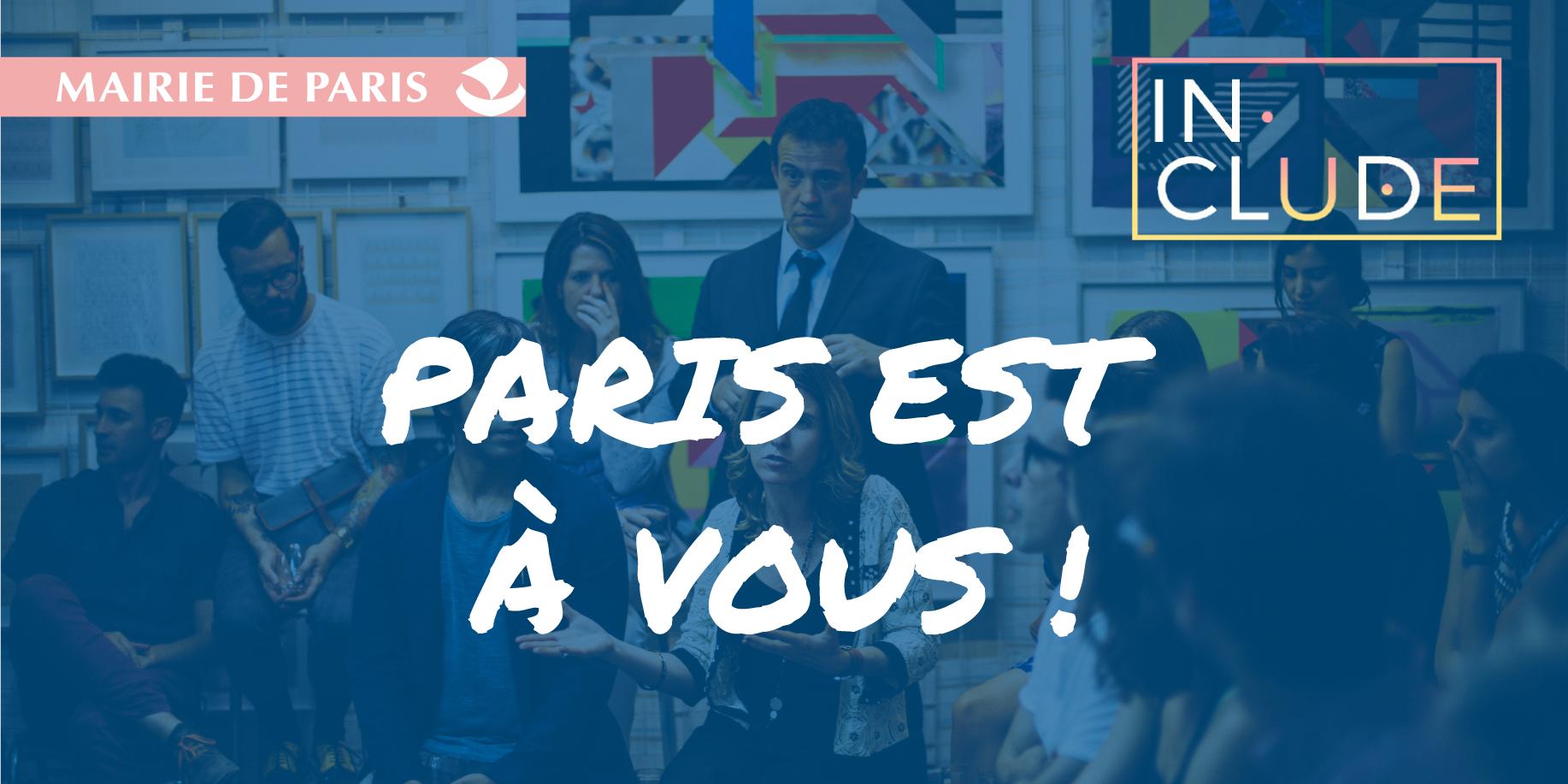 Conseil Parisien des Européens candidature Conseil Parisne des Européens, Conseil Parisien des Européens candidature CPE CPE CPE CPE CPE CPE