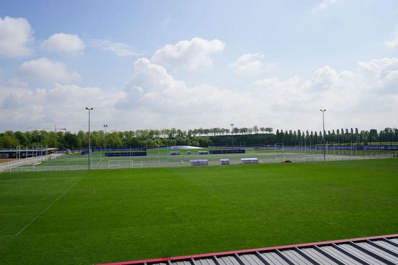 Centre d'entraînement du Paris FC